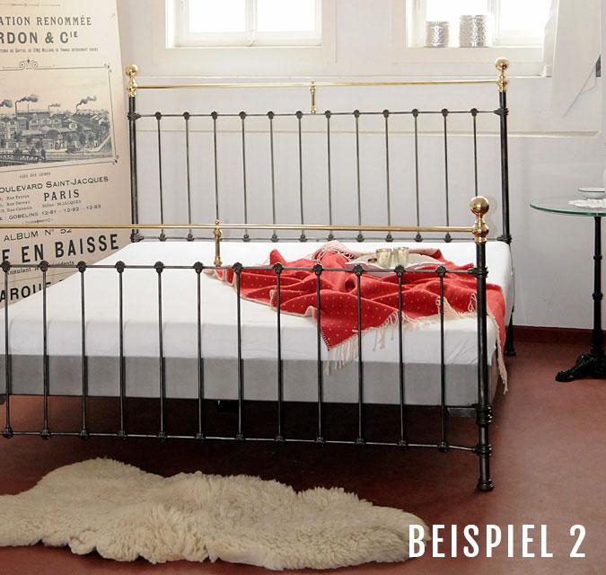 Französische Metallbetten metallbetten für berlin und die republik dietrich historische französische metallbetten